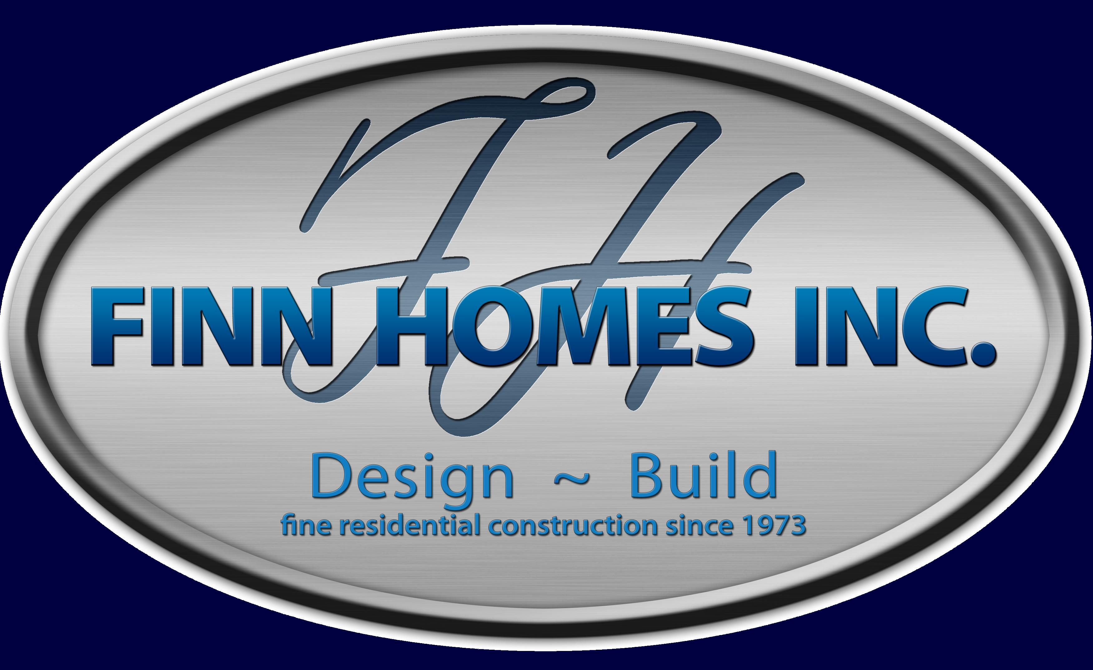 Finn Homes - Building Since 1973