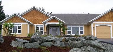 Finn Homes INC, Professional Contractor - Builder Since 1973  Contact: 360.708.0789